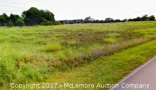8.97± Acres on Chattin Blvd and Heikens Dr - SELLING ABSOLUTE