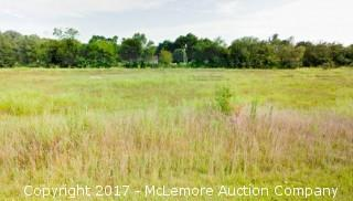 1.25± Acres on Chattin Blvd and Heikens Dr - SELLING ABSOLUTE