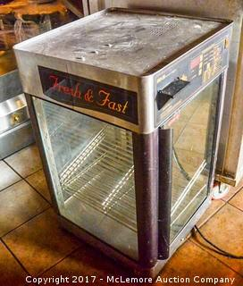 Star Hot Food Humidity Cabinet