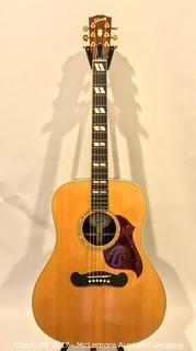 2008 Gibson USA Songwriter Deluxe
