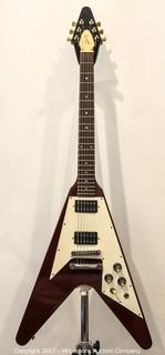 1989 Gibson USA Flying V