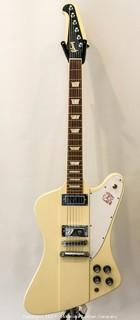 2006 Gibson USA Firebird