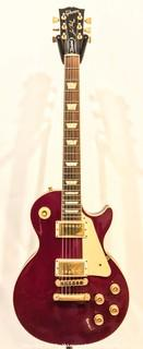 1990 Gibson Les Paul Standard Limited Colours Edition