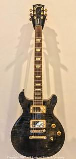 1998 Gibson Les Paul Standard, Double Cutaway