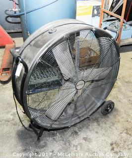 "36"" Electric Shop Fan"