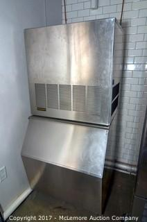 Kold-Draft Ice Maker and Ice Bin
