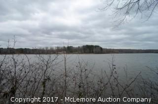 Lot 90: 1.6± Acres Waterfront