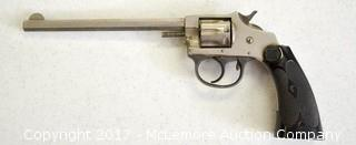 H&R Arms Model 19 06RF .22 Caliber Revolver