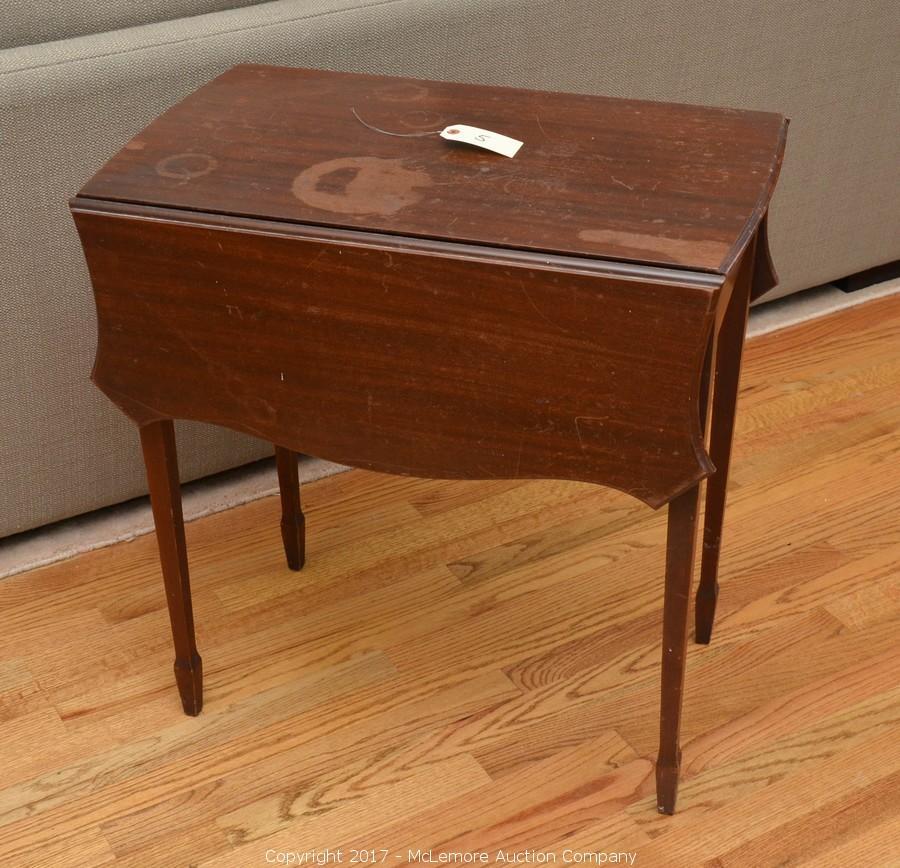Mclemore Auction Company Auction Fine And Antique