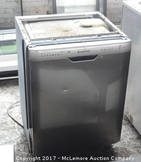 Ariston Electric Dishwasher