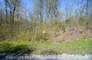 0.56 +/- Acres - Platted Building Lot
