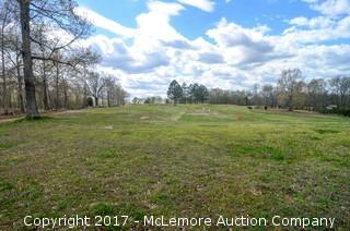 33.51 +/- Acres - Portion of North 9 Holes and Driving Range