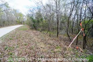 14.53 +/- Acres - Excellent Timber, Building Site