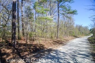 56.69 +/- Acres - Timber, Recreation, Development Tract