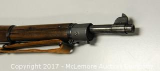 U. S. Remington Model 03-A3 Bolt Action Rifle