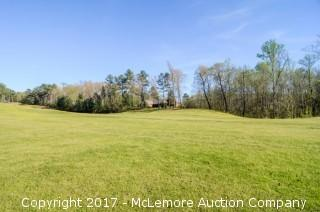 116.60 +/- Acres - Portion of North 9 Holes