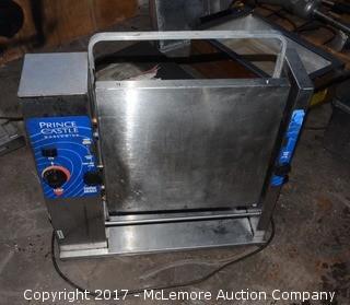 Prince Castle Inc. Slimeline Vertical Bun Toaster