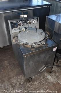 Smokaroma Electric Pressure Cooker
