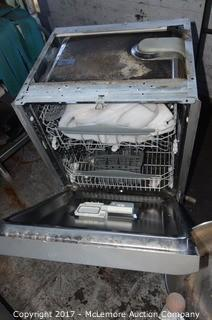 Arista Undercounter Dishwasher