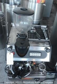 Novella Commercial Single Head Espresso Maker