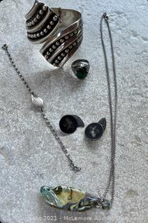 Sterling  Jewelry Collection