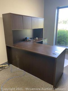 L Shaped, Office Desk