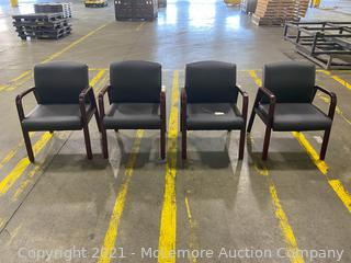 (x4) Office Chairs