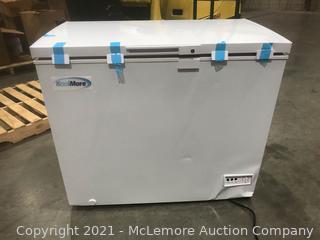 """Koolmore Freezer 37.7""""x32""""x20.5"""" Damaged"""