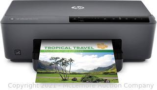 HP OfficeJet Pro 6230 Wireless Printer. Works with Alexa (E3E03A)