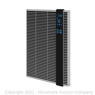 <br>Fahrenheat 120-Volt 1.500-Watt 5120 BTU/H Electric Wall Heater