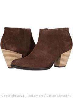 ECCO Women's Shape 55 Western Ankle Boot Hydromax Fashion (size 10-10.5)
