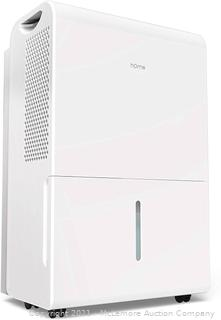 hOmeLabs 1.500 Sq. Ft Energy Star Dehumidifier for Medium to Large Rooms and Basements