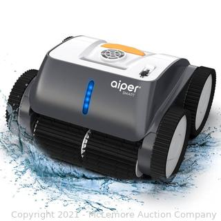 Aiper Smart AIPURY1500 Cordless Robotic Pool Cleaner