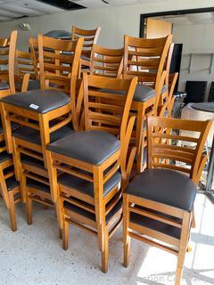 (25) Restaurant Chairs