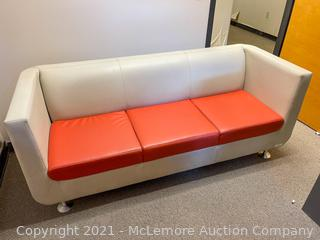 Upholstered Sofa from Designers Gallery