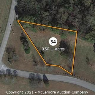0.50± Acre Building Lot