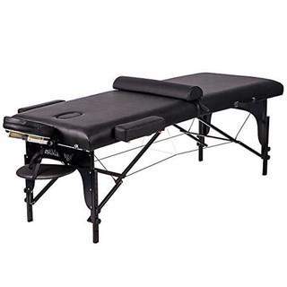 Massage Table, Black