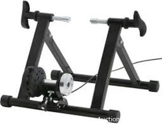 Indoor Magnetic Bike Stand