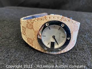 Wrist Watch by GUCCI