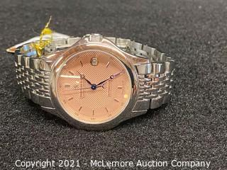 Wrist Watch by DREYFUSS & COMPANY