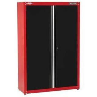CRAFTSMAN 2000 Series 48-in W x 74-in H x 18-in D Steel Freestanding Garage Cabinet