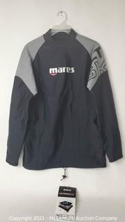 Mares Ultraskin Long Sleeve Man (XLarge)