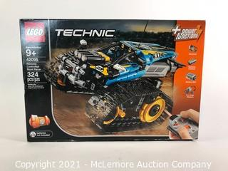 LEGO Technic Remote Controlled Stunt Racer 42095 (324 Pieces)