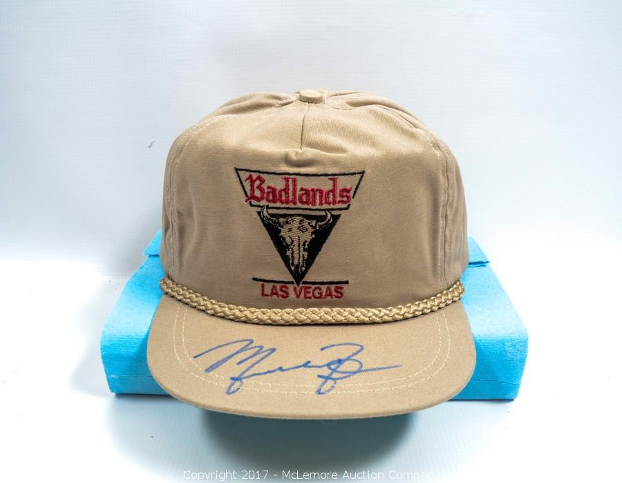 b49376dc1 McLemore Auction Company - Auction  Sports Memorabilia from an Estate in  Lynnville