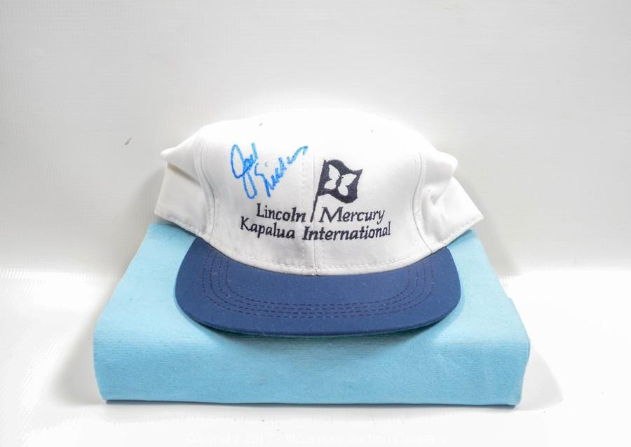 f34314676 McLemore Auction Company - Auction  Sports Memorabilia from an ...