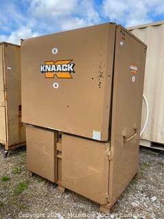 Knaack Field Station