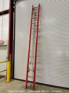 Louisville 28FT Extension Ladder