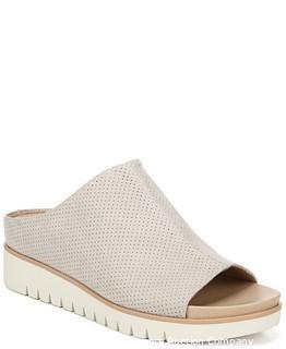 Dr. Scholl's Women's Go For It Slide Sandals, 9