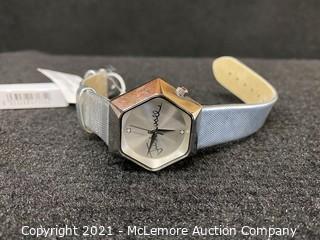 Wrist Watch by JUST CAVALLI