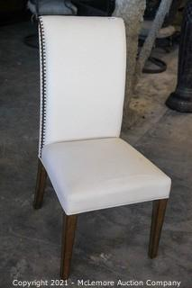 Hooker Furniture Nailhead Upholstered Chair